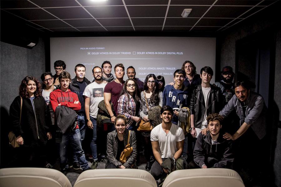 Clases magistrales - La Morada Eventos Madrid