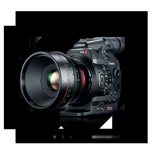 Canon EOS C300 - La Morada Madrid