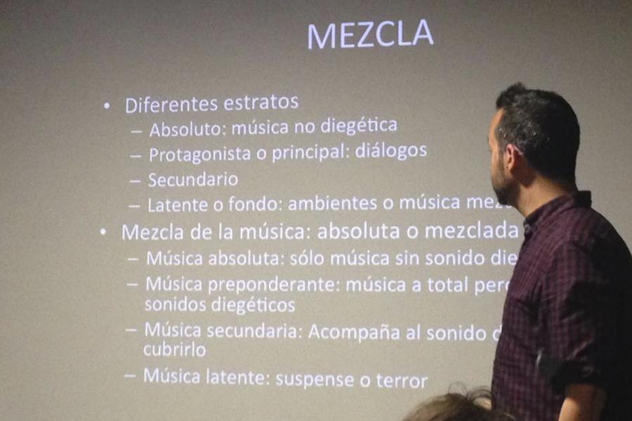Conferencias - La Morada Eventos Madrid