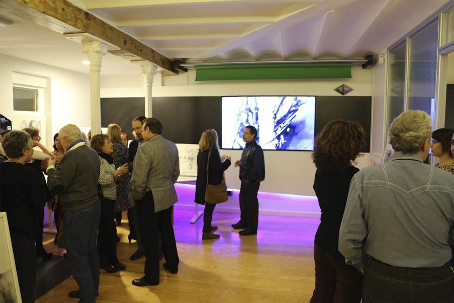 Presentaciones de producto - La Morada Eventos Madrid
