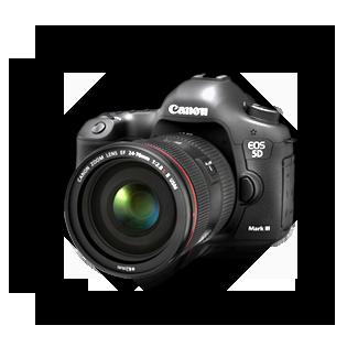 Canon 5d Mark III - La Morada Madrid